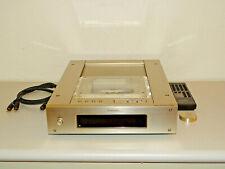 Sony CDP-X3000ES High-End CD-Player in Champagner, Puck & FB, 2 Jahre Garantie