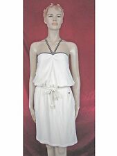 $350 NWT Sonia Rykiel Paris Luxury Beach Cover Up Dress sz M