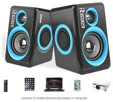 JLab X-Bass b-Flex Portable Hi-Fi USB Laptop or Computer Speaker Free Shipping