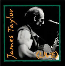 Live - James Taylor (2014, CD NIEUW)2 DISC SET