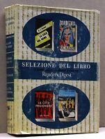 SELEZIONE DEL LIBRO - I GRANDI SUCCESSI DI READER'S DIGEST [Libro]