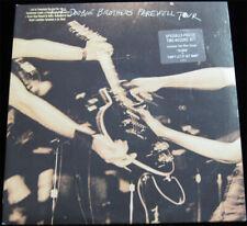 Doobie Brothers Farewell Tour _RARE PROMO Vinyl 2 LP GF 1983 Warner Bros Records