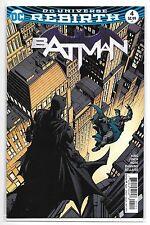 Batman #4 (Oct 2016, DC)