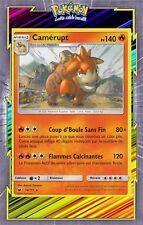 Camérupt - SL4:Invasion Carmin - 14/111 - Carte Pokemon Neuve Française