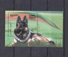 Guine-Bissau 1988 -  Honden/Dogs/Hunde