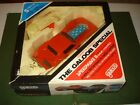 CORVETTE STINGRAY RADIO CONTROLLED CAR, VINTAGE 1978 by GALOOB in BOX