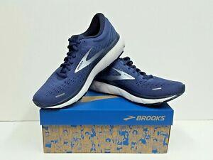 BROOKS Ghost 13 Men's Running Shoe Size 10 (110348 1D 467) NEW