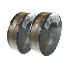 "2 x 10lb Flux cored welding wire E71T-1 .045"" X 10#"