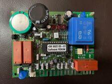 Wascomat Circuit Board - Door Lock #438955501