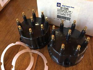 Mercruiser GM V8 Distributor Caps And Rotors NOS