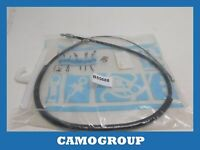 Cable Handbrake Parking Brake Cable Ricambiflex For RENAULT Twingo 93 2007