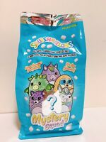 """Kellytoy Squishmallows 2020 Mystery Squad Blind Bag 8"""" Scented Mini Plush Doll"""