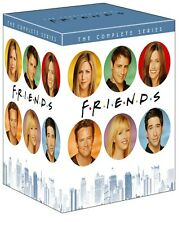 Friends - The Complete Series Collection 40 DVD's 2 CD's -- NEW & SEALED