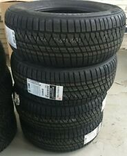 2X KUMHO WINTER SNOW/ICE/MUD 225/55 R19 99H SUV 4X4 A1 CAR TYRES 225 55 19 M&S