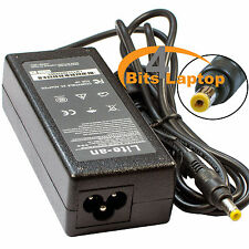 HP 530 550 620 625 18.5V 3.5A 65W Yellow Pin Compatible Laptop Adapter Charger