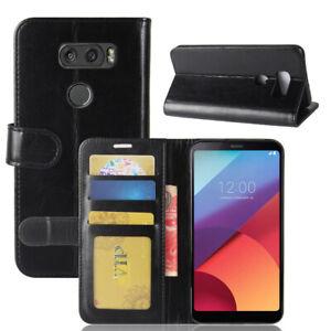 Cover custodia PER LG K8 2018 o LG K9 COPERTURA Bordo ecopelle libro portafoglio