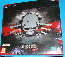 Risen 2 - Dark Waters - Collector's Edition - Sony Playstation 3 PS3 - PAL New