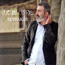 ÖZCAN TÜRE - SEVDAKAR  - CD NEU ALBEN 2016