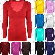 Viscose V Neck Tunic, Kaftan Casual Tops & Shirts for Women