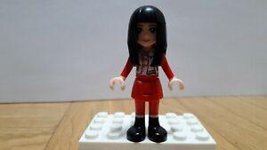 A7 ## LEGO ## MINIFIGUR / MÄNNLEIN ## FRIENDS GIRL ##