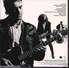 RARE 70'S 80's CD Pretenders GET CLOSE mini LP SLIP no lyrics DON'T GET ME WRONG