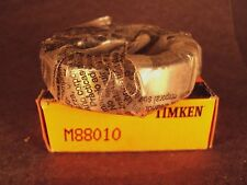 Timken M88010, Tapered Roller Bearing Cup, M 88010
