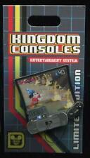 Kingdom Consoles Fantasia LE Disney Pin