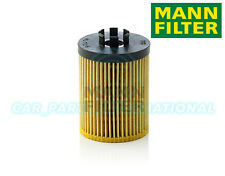 Mann Hummel OE Quality Replacement Engine Oil Filter HU 712/8 x