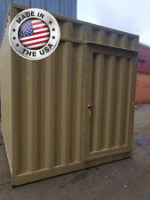 Introducing Qbox Custom 10 Storage Container 10 Shipping Container