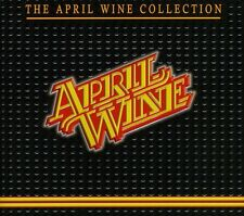 April Wine - April Wine Collection [New CD] Canada - Import