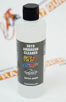 Createx Colors Airbrush Cleaner 8oz for Iwata, Badger, Harder and Steenbeck...