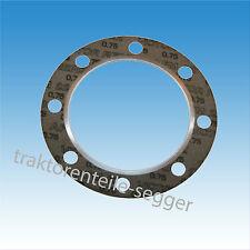 Zylinderkopfdichtung Holder Sachs D600 Motor 600 ccm B12 A12 E12 Knicklenker