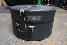 Vintage 10x14 Fiber Drum Case