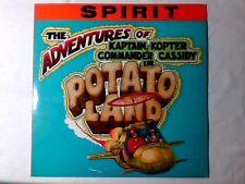 SPIRIT Potatoland lp UK