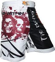 MMA shorts Kick Boxing short Cage Fight Grappling Shorts UFC Martial Arts Shorts