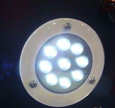 """JEEP 2.25"""" LED Back Up LIGHT CJ YJ TJ JK Life Time Warranty"""