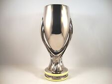 UEFA Super Cup (tm) Pokal 150mm freistehend Cup Trophy Real Madrid Copa Euro SC