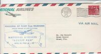united states 1921 illustrated airplane stamps cover ref 20057