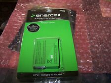 Enercell 23-1137 3.7V 1000mAh 3.7Wh Li-Ion Rechargeable Battery for Blackberry