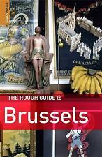 The Rough Guide to Brussels - Martin Dunford, Phil Lee - Rough Guides - Paperbac