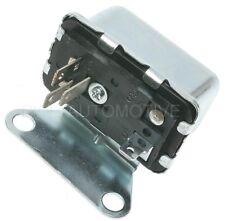A/C Compressor Control Relay-Rear Window Defogger Relay BWD R367