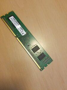 2GB Micron 1RX16 PC3 12800U (MT16JTF25664AZ1G6R1)