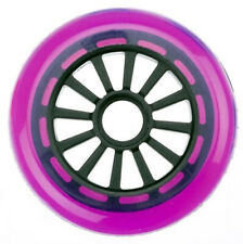 100mm x 85a Yak Low Profile Scooter Wheels, 10 wheels, 8 color choices