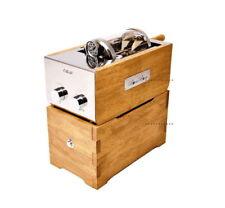 Bocaca Coffee Bean Tostador 500 Enfriador Cilindro torrefactor Maker Tuercas Cafe Casa M _ o