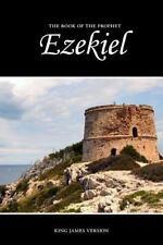 The Holy Bible, King James Version: Ezekiel (KJV) by Sunlight Desktop...
