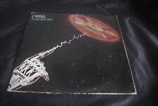 CAMEL 'A Live Record' 1978 2LP. Decca DBC-R7/8. Progressive Rock.