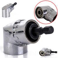 Socket Drill  Bit  Screwdriver  Hex   Holder  Adaptor 105 Angle  Extension