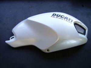 TANKVERKLEIDUNG TANK COVER Ducati M 696 2009- 2009