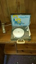 have a happy times record player