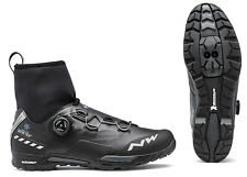 NorthWave X-Raptor Arctic GTX - MTB Winter Boots - Black